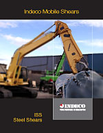 Indeco Steel Sheers
