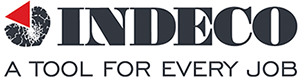 INDECO North America – Hydraulic Breakers, Demolition & Forestry Attachments Logo